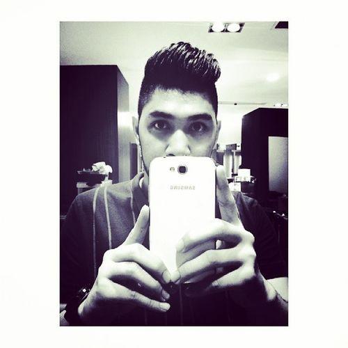 New Haircut! Brushup Primandproper