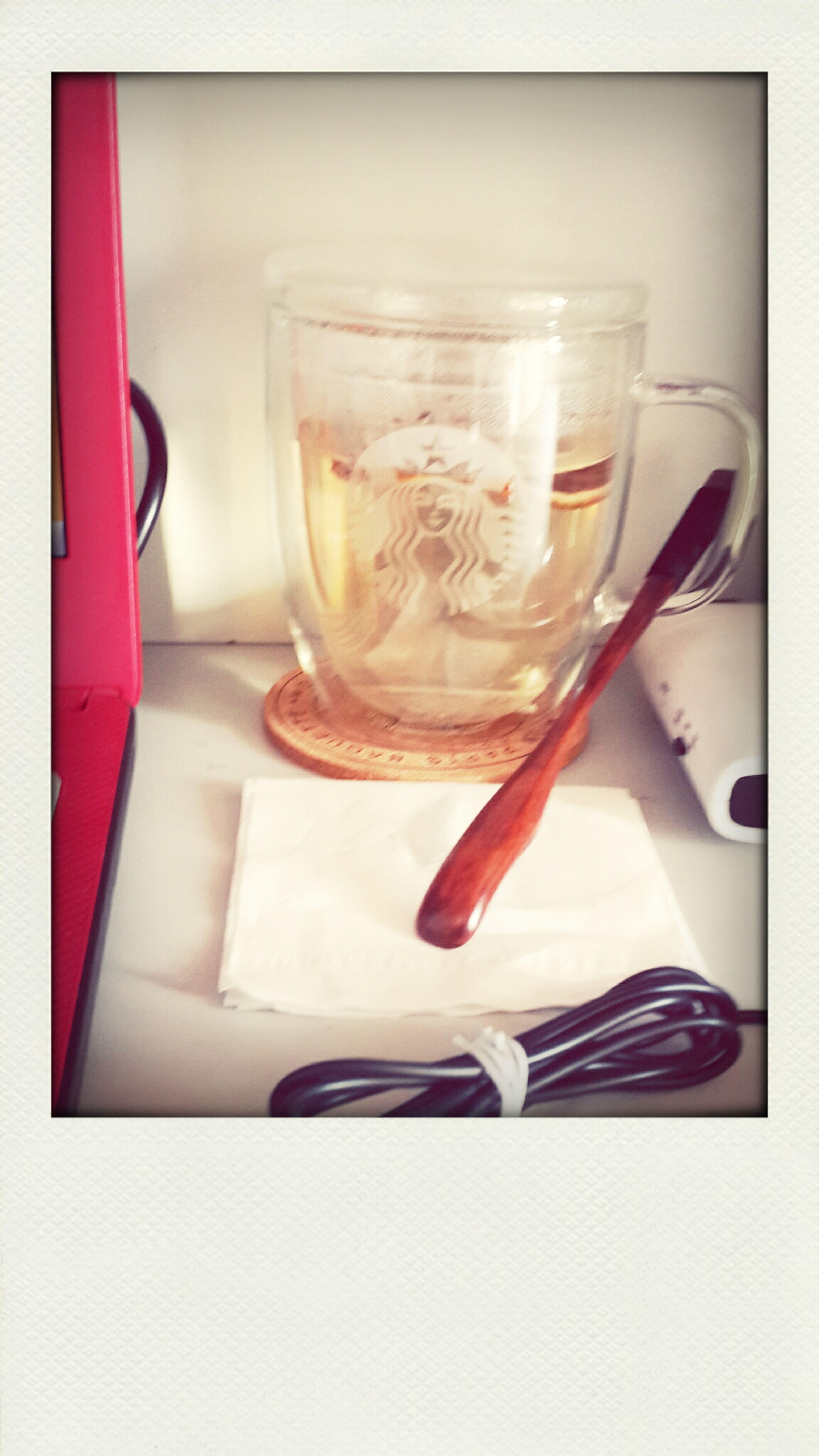 感冒,柠檬,下午 Drinks