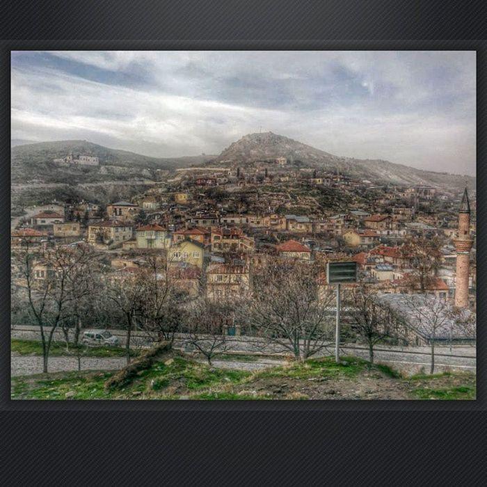 Konyanın Sille Gibi Güzellikleride Var .