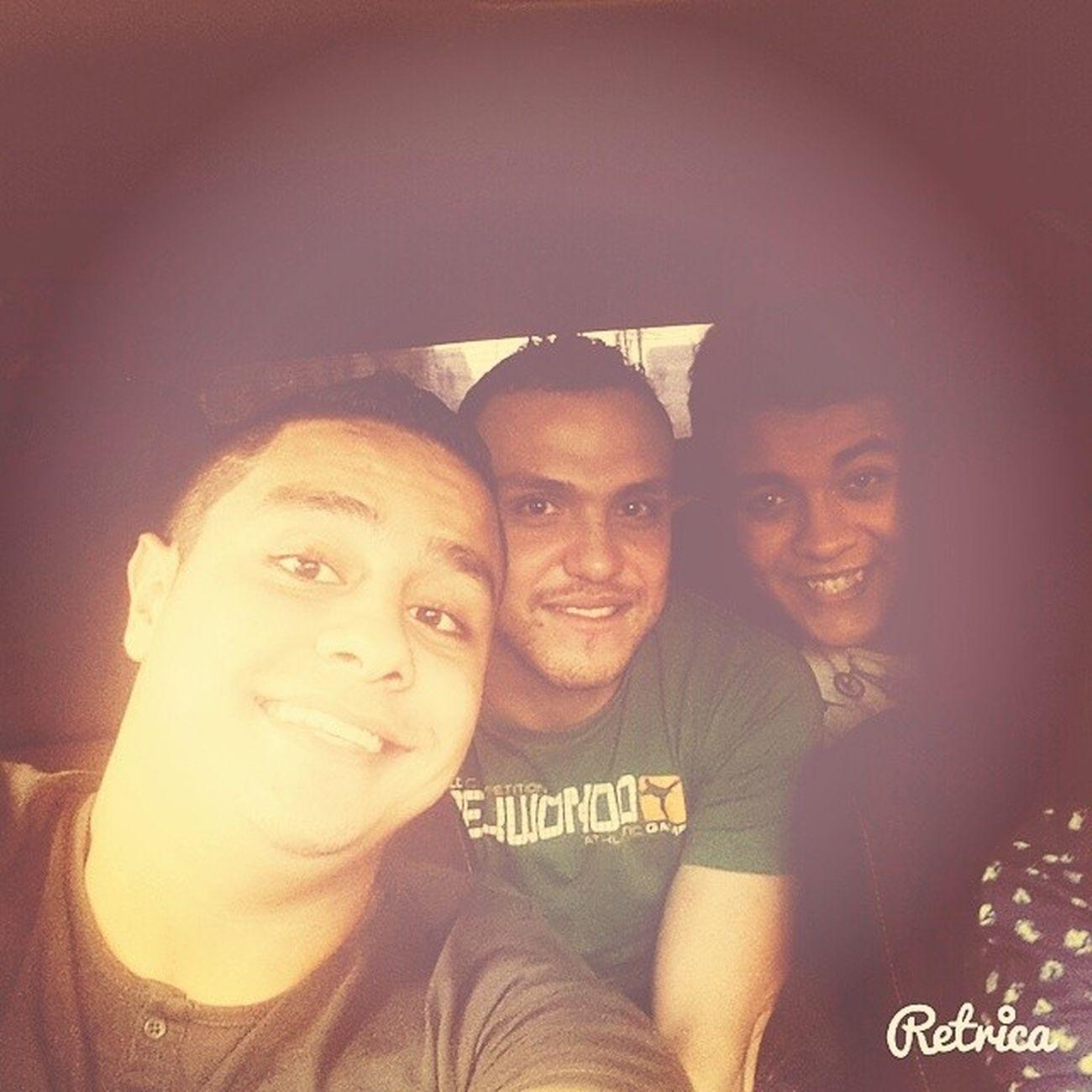 Lala 7alawa Car Selfie eid instafun