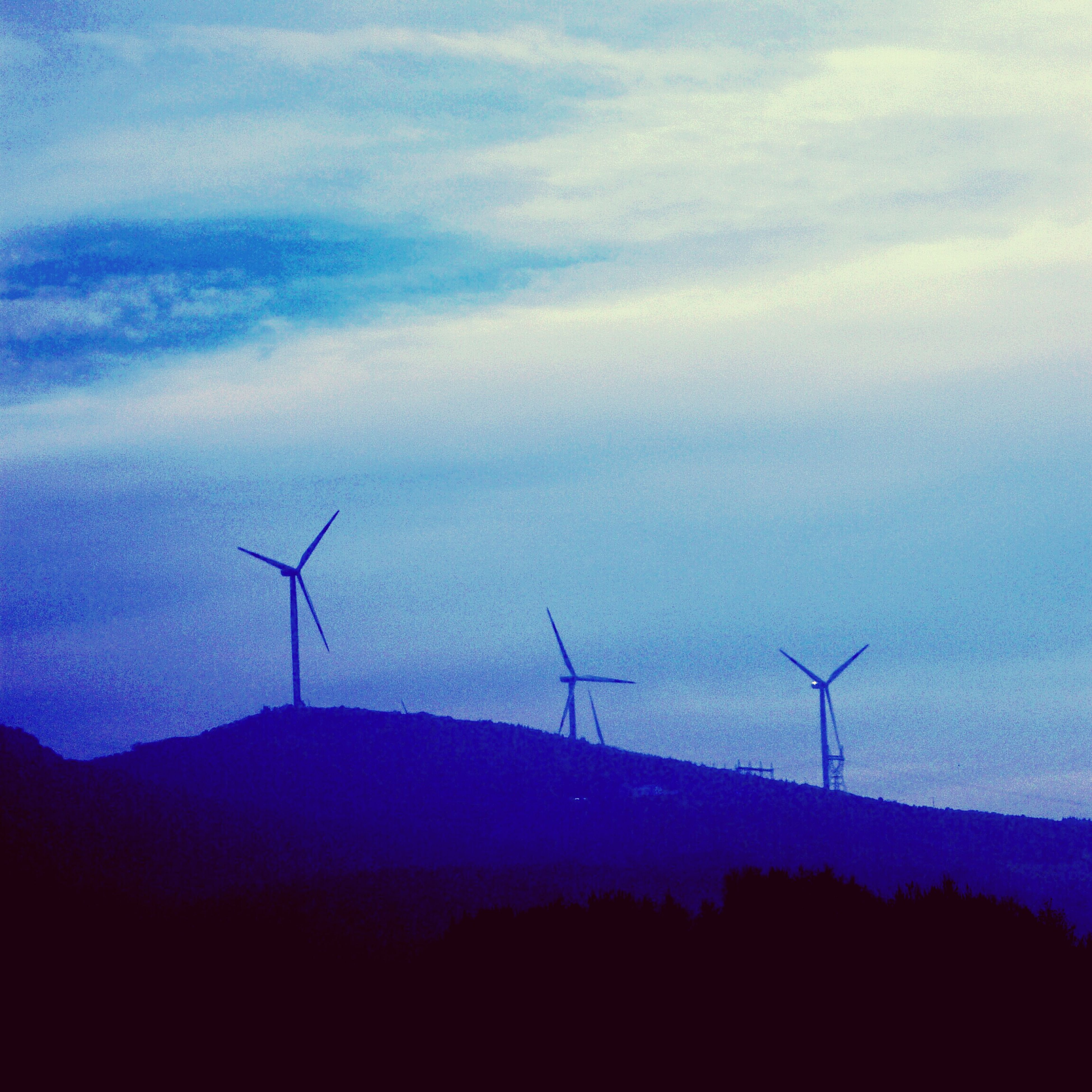 wind power, wind turbine, alternative energy, fuel and power generation, windmill, environmental conservation, renewable energy, landscape, technology, sky, field, traditional windmill, tranquil scene, tranquility, rural scene, scenics, nature, electricity pylon, sustainable resources, electricity