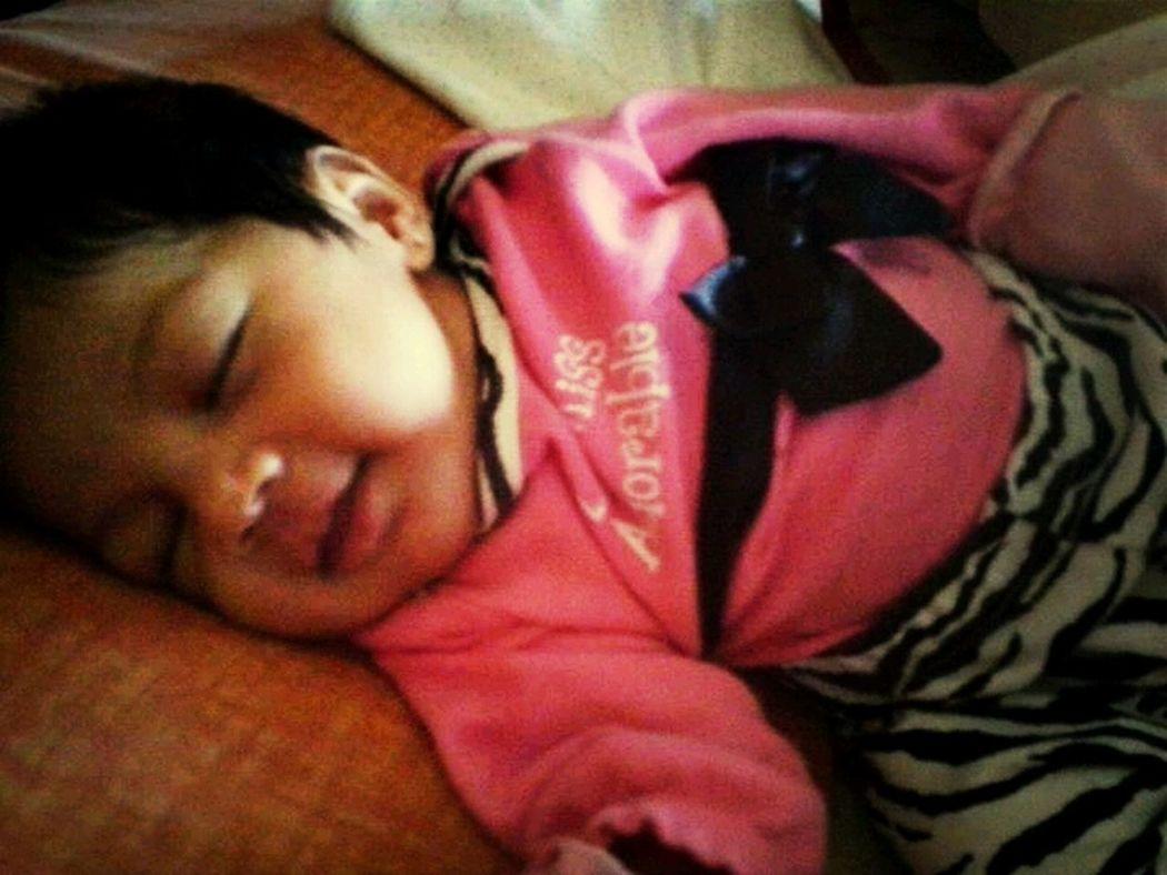 my beautiful Nicole <3 Ma Baby