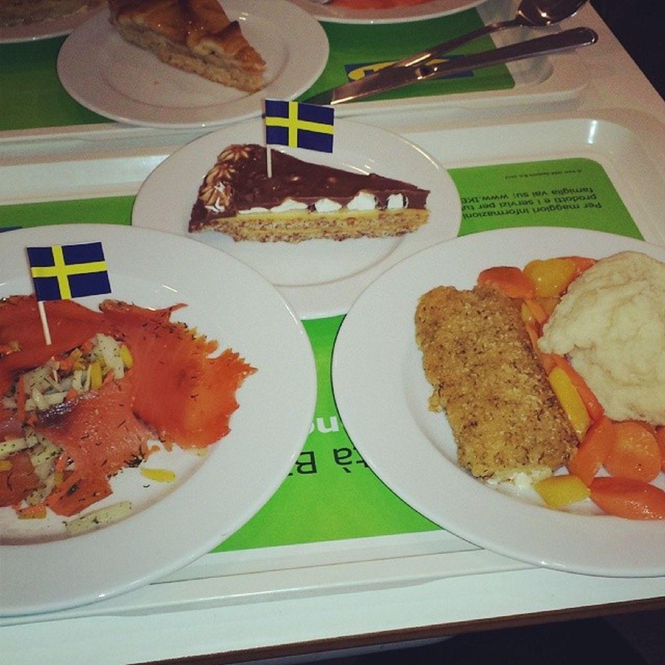 Bon Apetit Pranzo IKEA instamoment instalike instagram instaphoto instafoto instafood