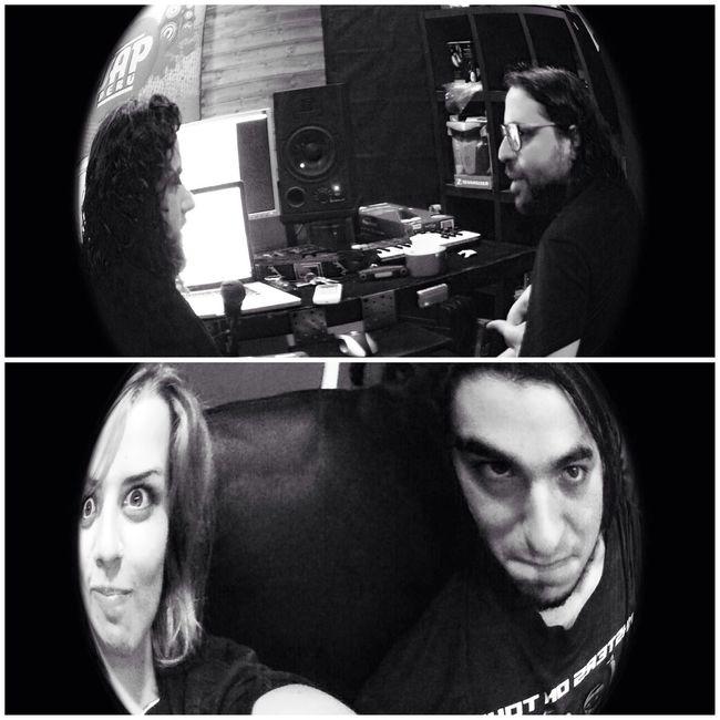 Wonder Vincent recording session for the new album! Find us on the web! Wondervincent Album Rock Bands