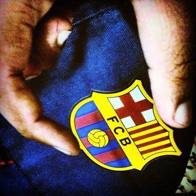 Barça Nike Handpicked