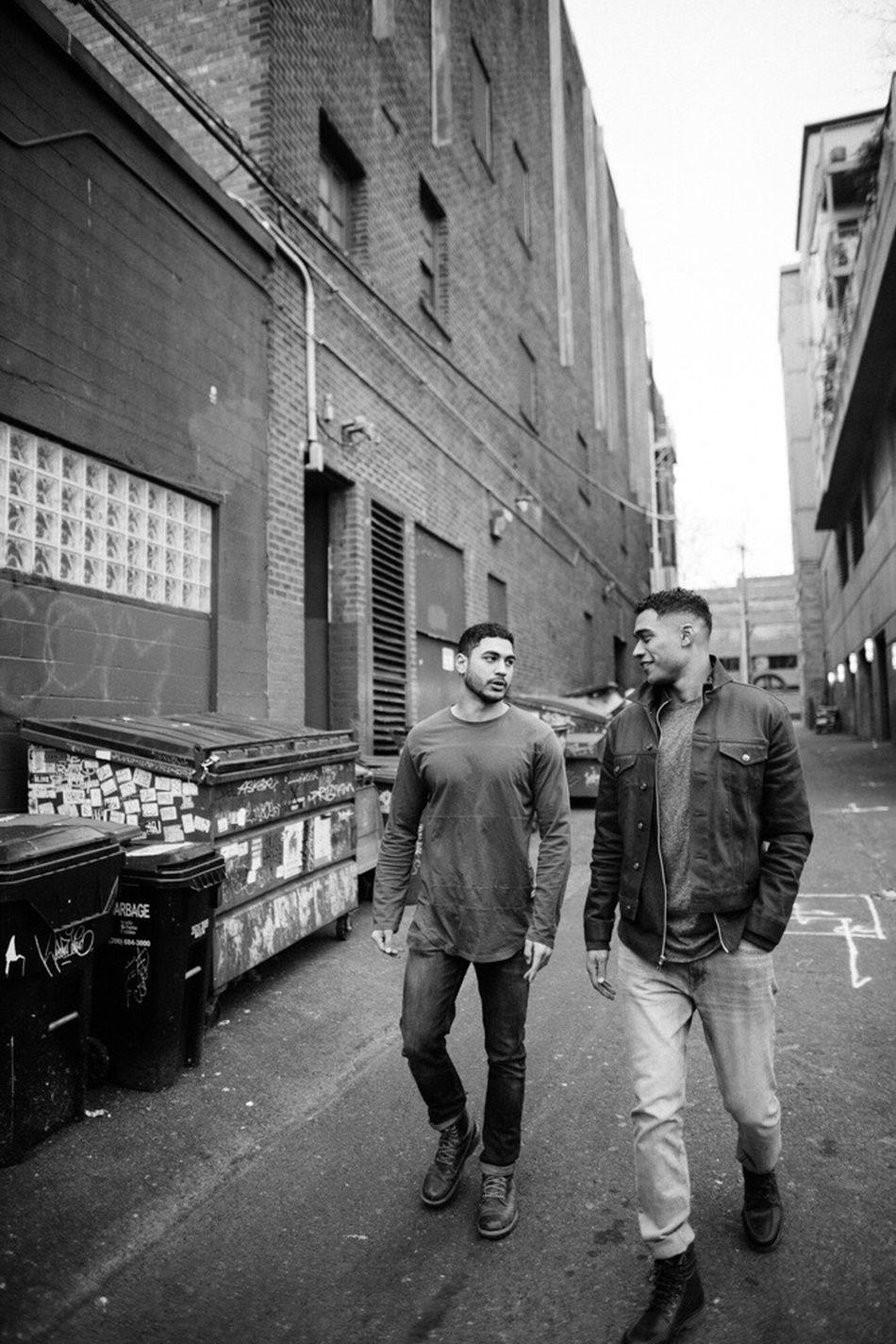 Brothers Bestsellers Seattle Seattle, Washington