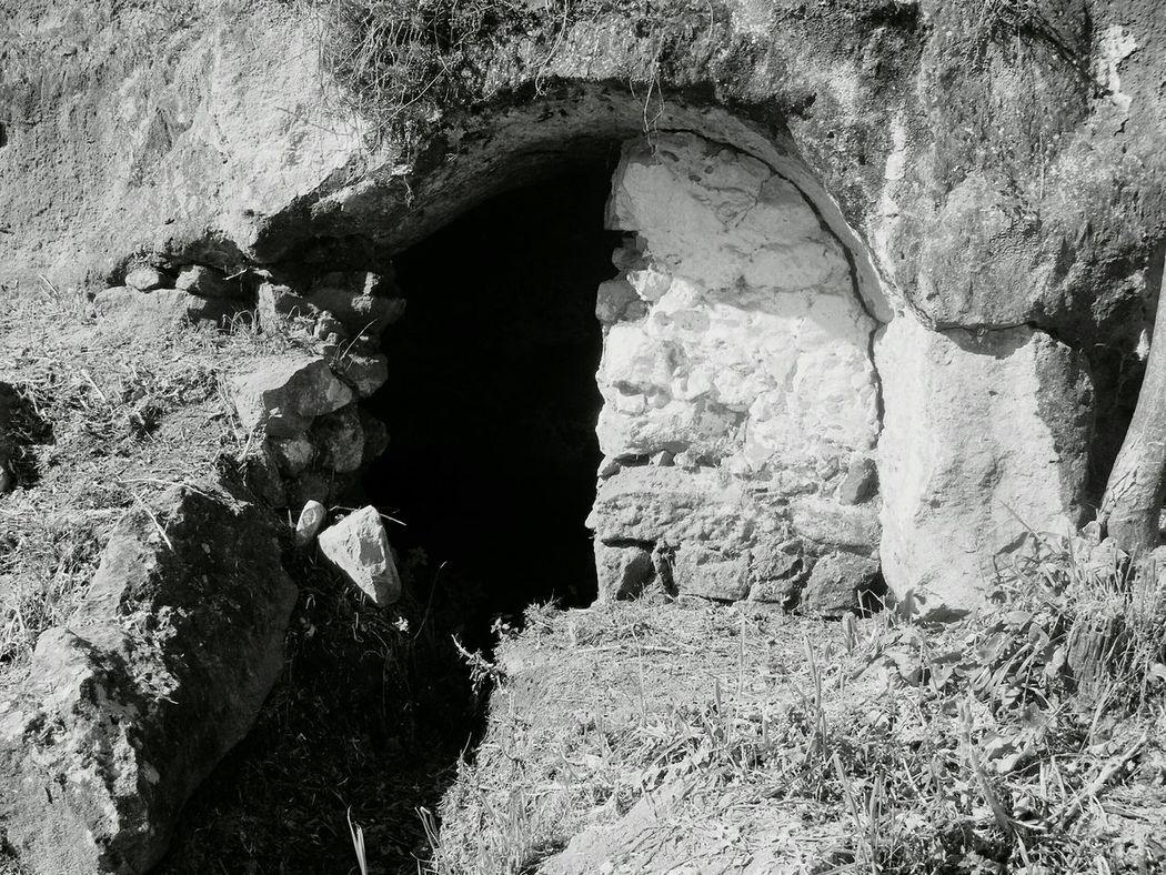 Life Nature Nature_collection Cuevas Cuevas Lituergo Villanueva De La Reina