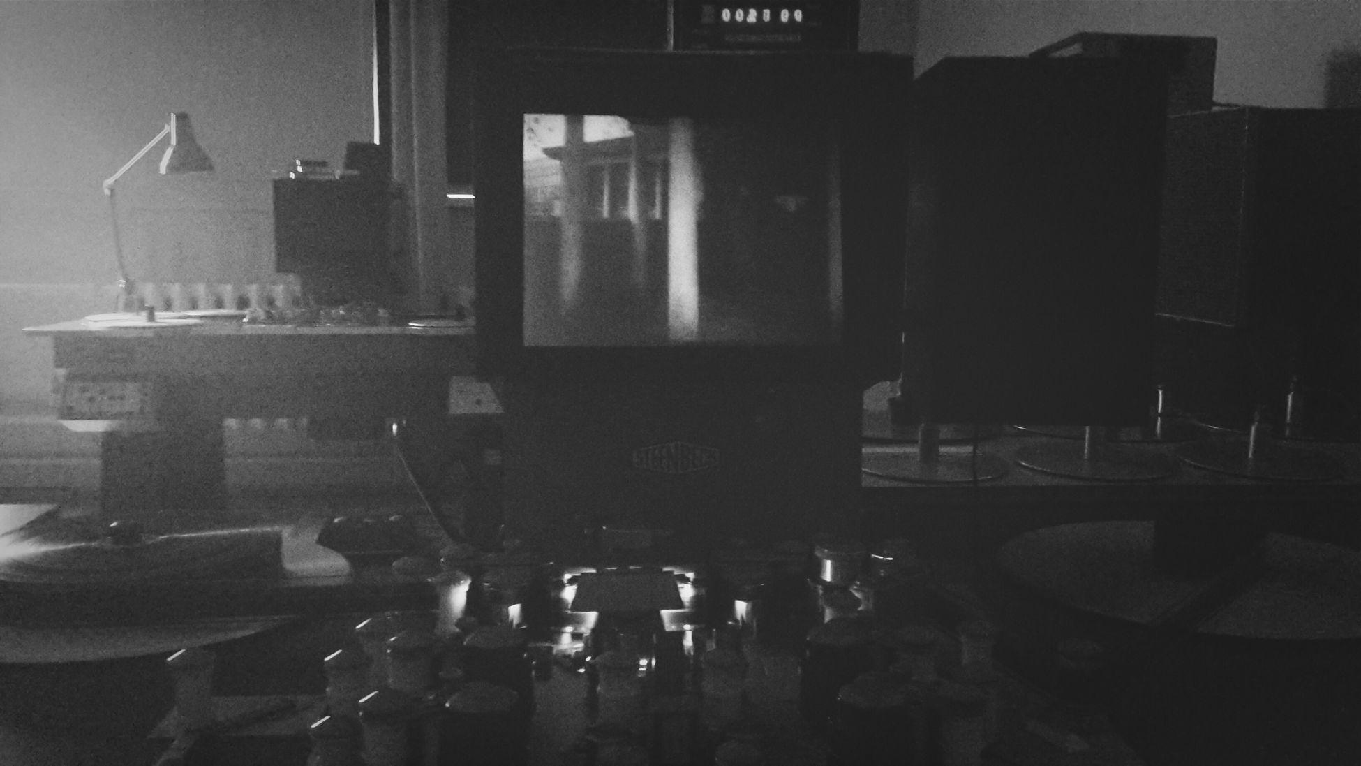 Cinematography Vintage Movies Black & White