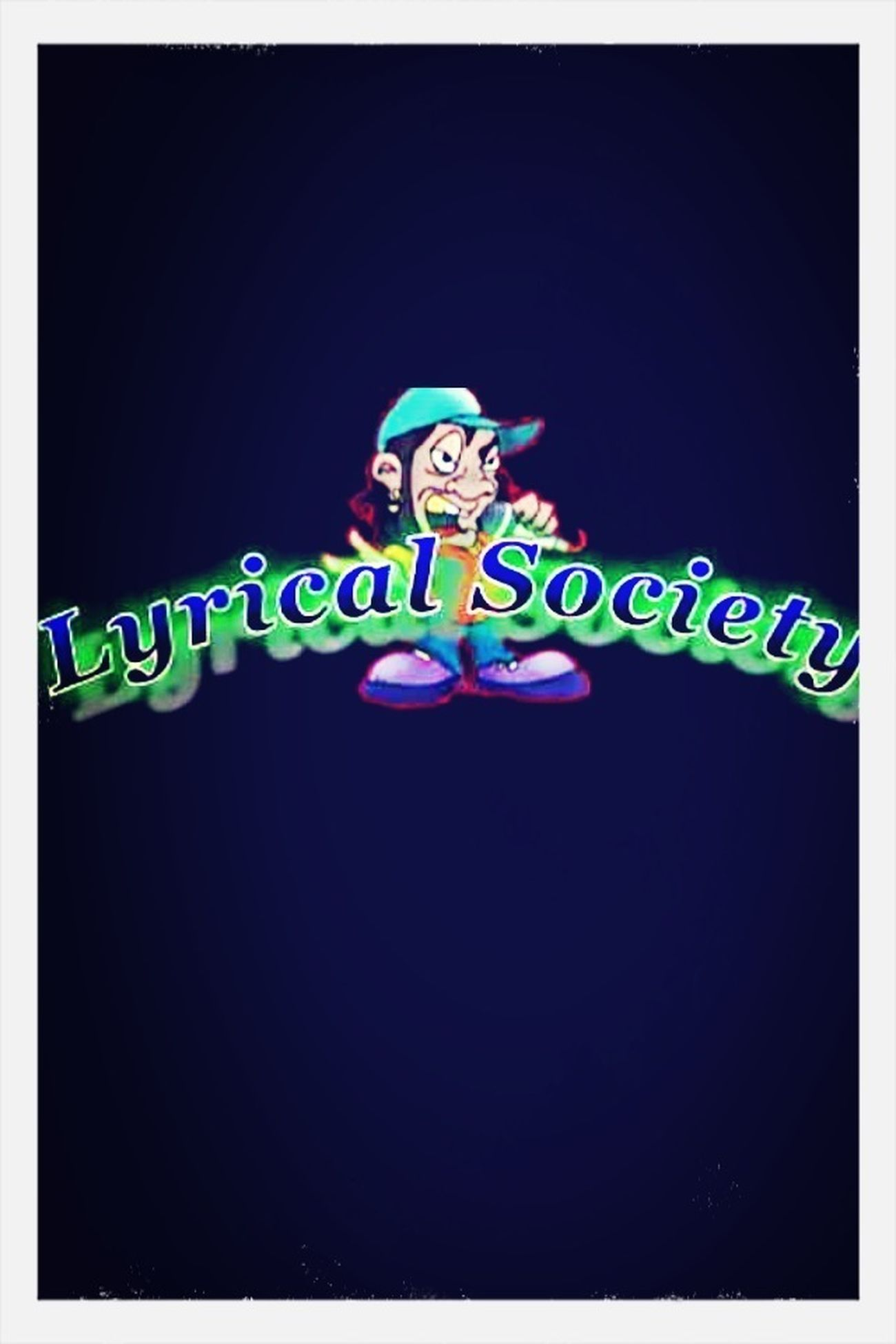 Follow My Team @LyricalSociety On IG And TWITTER