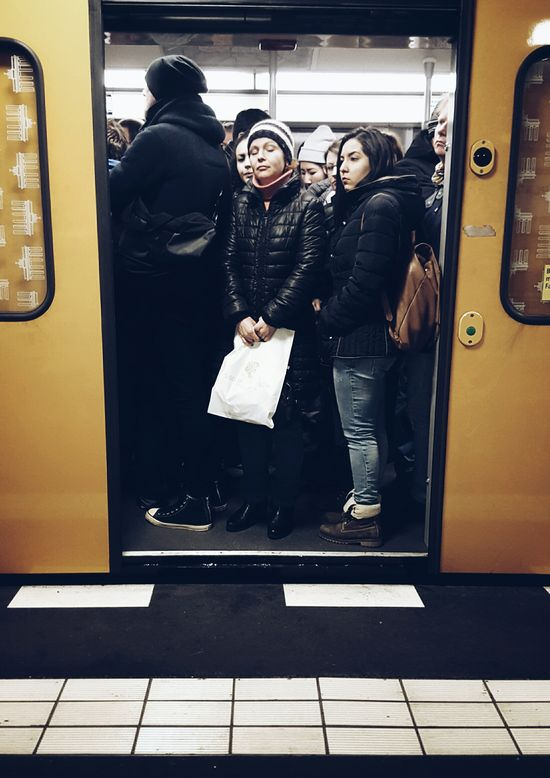 Daily madness... Public Transportation Subway Notes From The Underground Sleeping My Fuckin Berlin Weilwirdichlieben Bvg Berliner U-bahn Streetphoto_color Streetscene Commuting Monday Morning Streetphotography Candid Moment Crowded Crowded Metro Crowded Train Patience Patiently Waiting My Commute Up Close Street Photography WomeninBusiness Here Belongs To Me