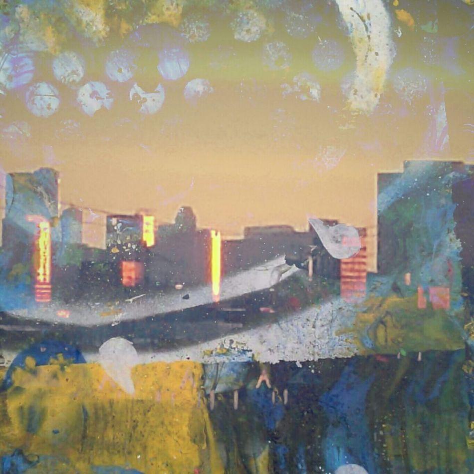 Jedininja Djefscott Ellis:D Cali Art Tex Art Collaberation Edit'd