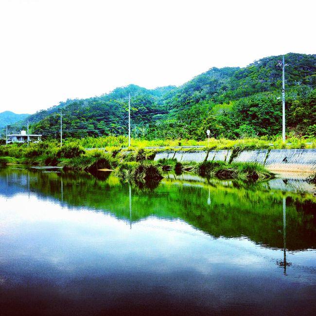 River Riverside Okinawa