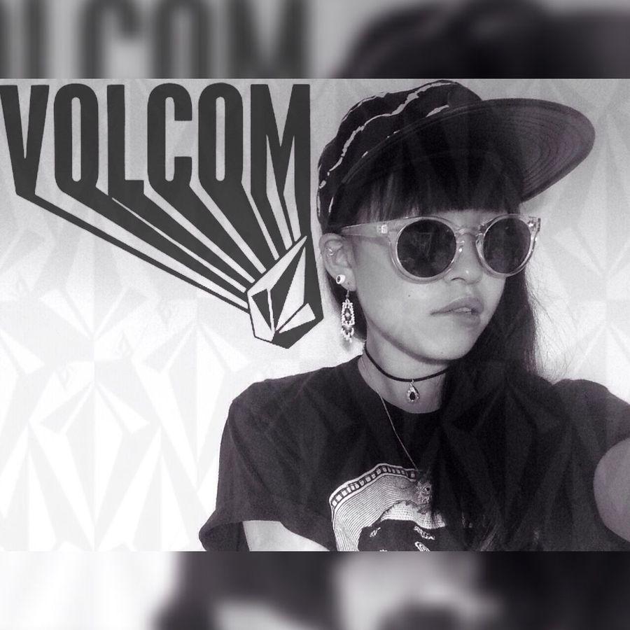 Volcom Volcomstone Selfie ✌ Me Cap