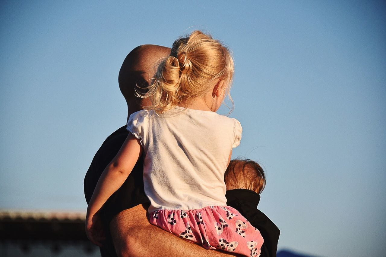 Beautiful stock photos of father, Child, Daughter, Day, Father