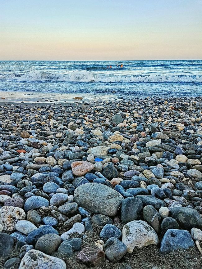 Mediterranean  Akdeniz 🏊🌊 Beach Photography Relaxing Eyeemphotography Streamzoofamily EyeEm Best Shots Hdr_captures Summer2016