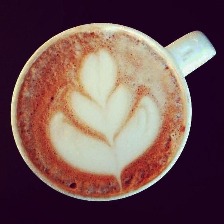 Hotchocolate Drinks Good Morning Breakfast