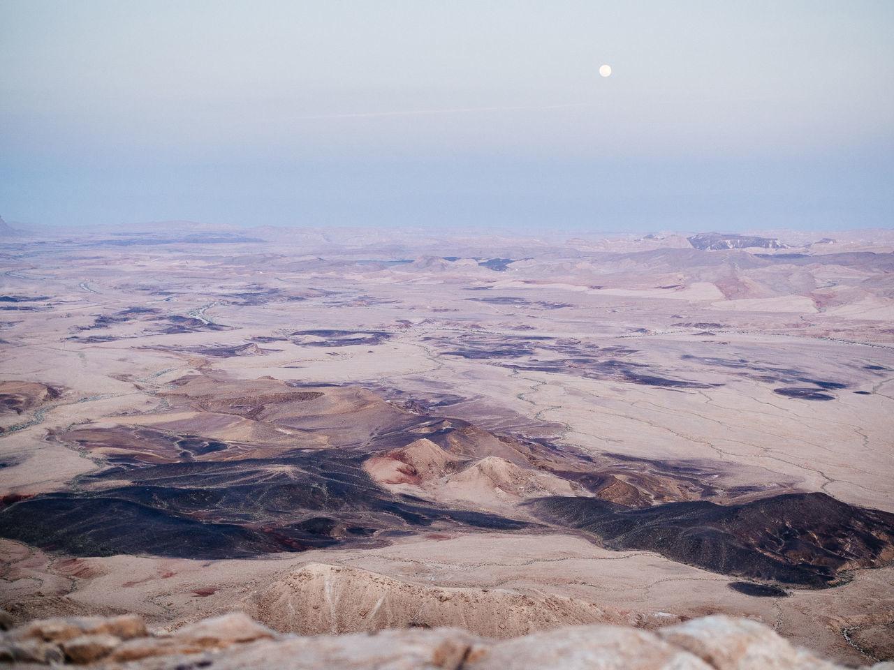 Beautiful stock photos of mond,  Beersheba,  Dramatic Landscape,  Horizontal Image,  Idyllic