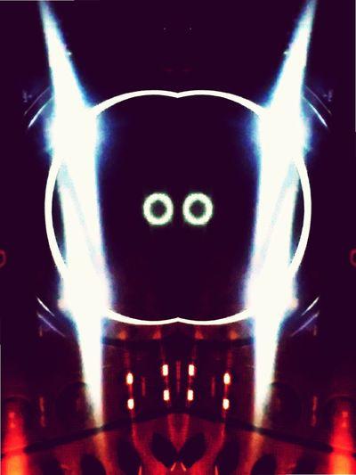 Music vibration and light Technology Illuminated Neon Life EyeEm Selects Taking Photos No People