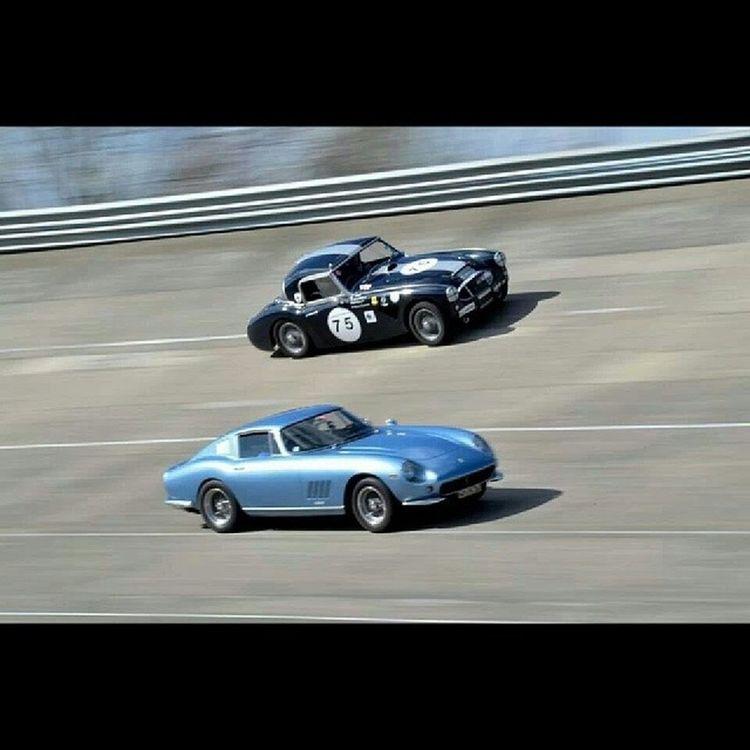 France France Ile_de_france Circuit circuit_automobile race Ferrari ferrari Montlhéry look like like4like likeforlike great photooftheday photo pic picture picoftheday beautiful bestoftheday