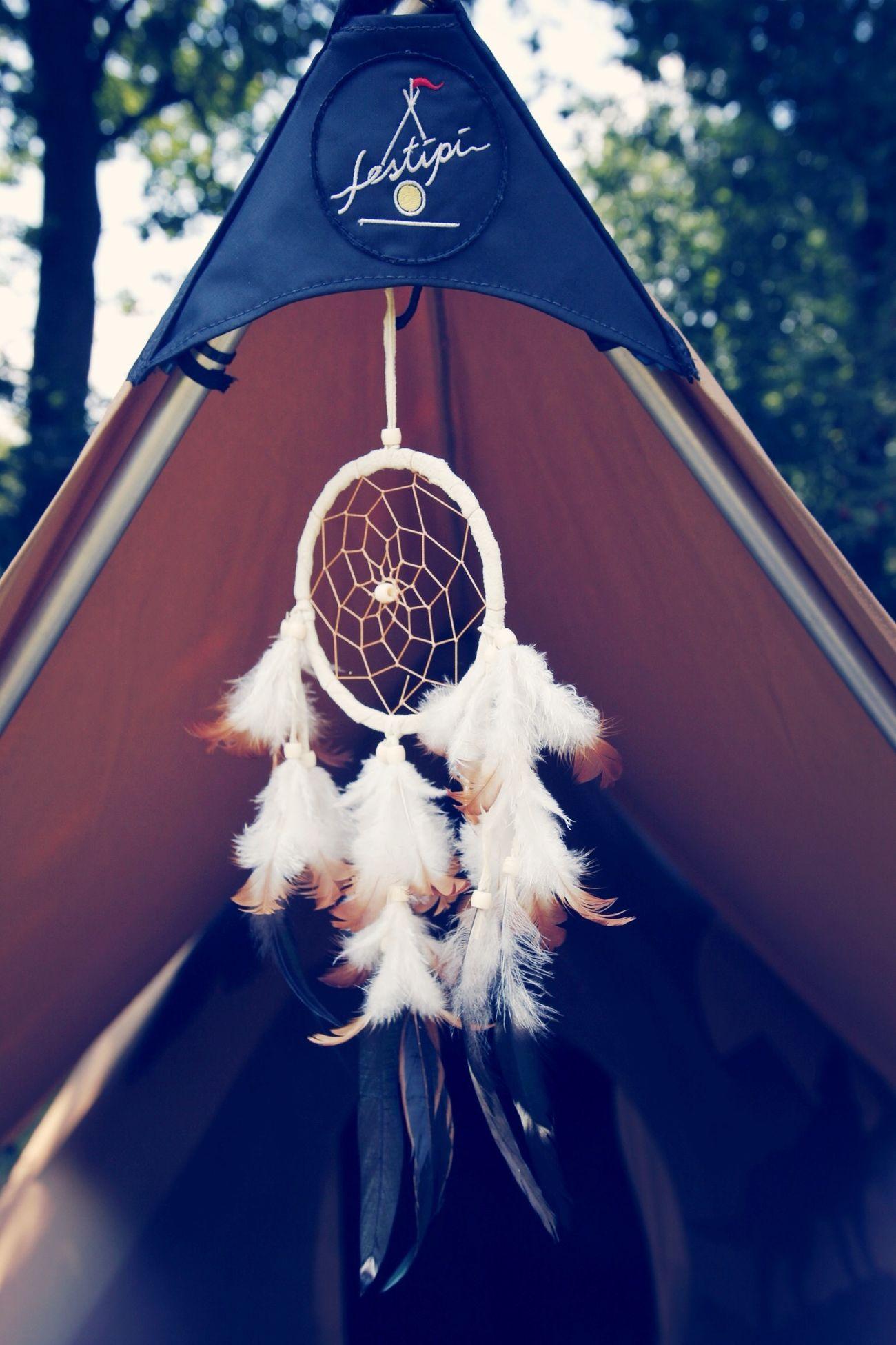 Festipi Dreamcatcher Festipi Festival camping Camping