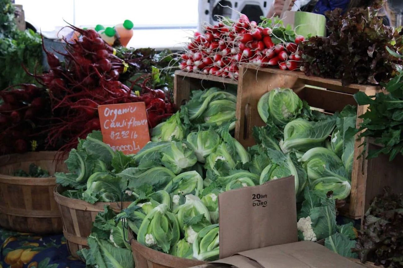 Farmers' Market Market Vegetable Market Stall Price Tag Red Healthy Eating Raw Food Day No People Food Abundance Freshness First Eyeem Photo