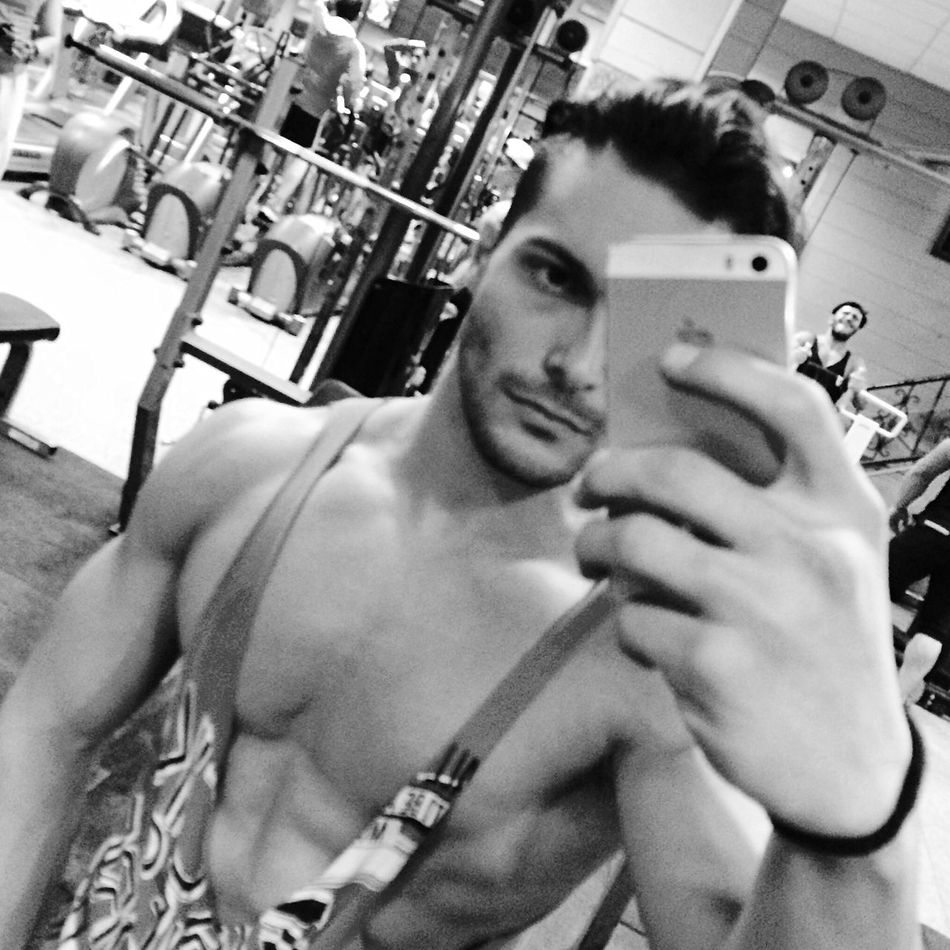 Good Workout Workout#gym#fitness Shahabkashefi