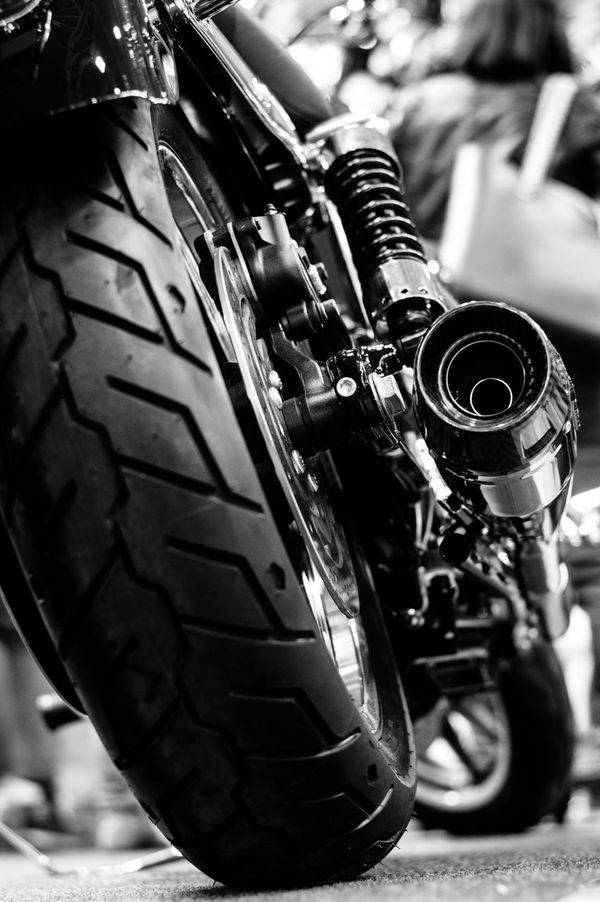 Take a ride. Motorcycle Motorbike Bike Bikers Portrait Black & White Detail Close-up Ride Riders Outdoors Show Room Shadow Light Light And Shadow Nikon Nikonphotography
