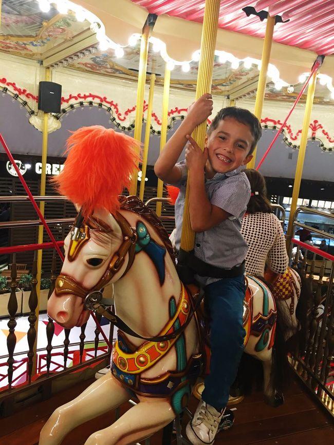 Enjoying Beautiful Moments Of Life 🦄 Carrusel Nephew  Chia,Cundinamarca Colombia 🇨🇴