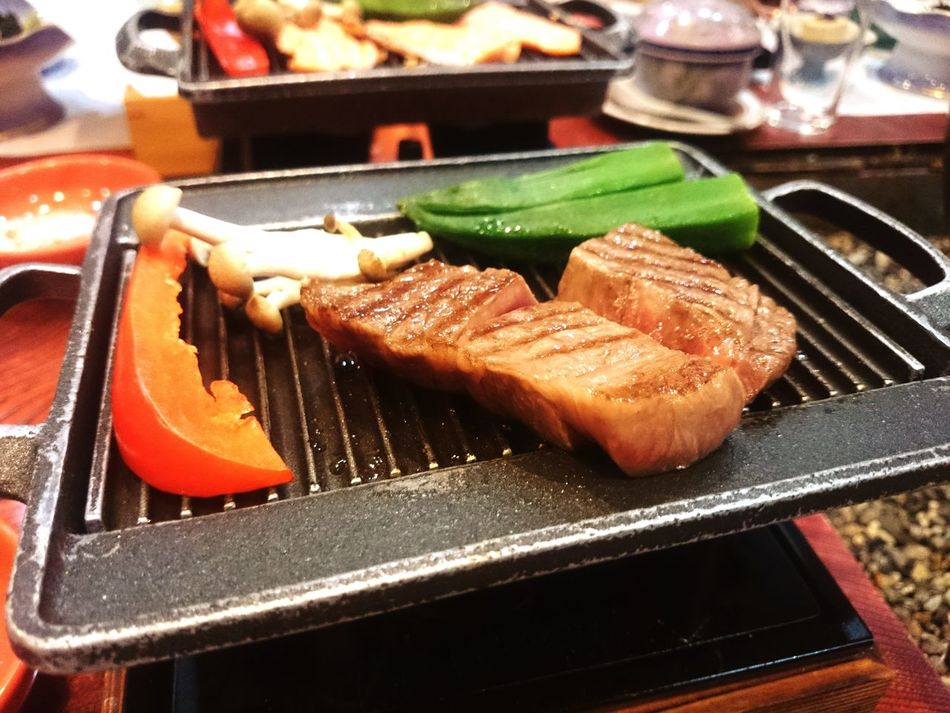 What's For Dinner? Delicious Japanese Food