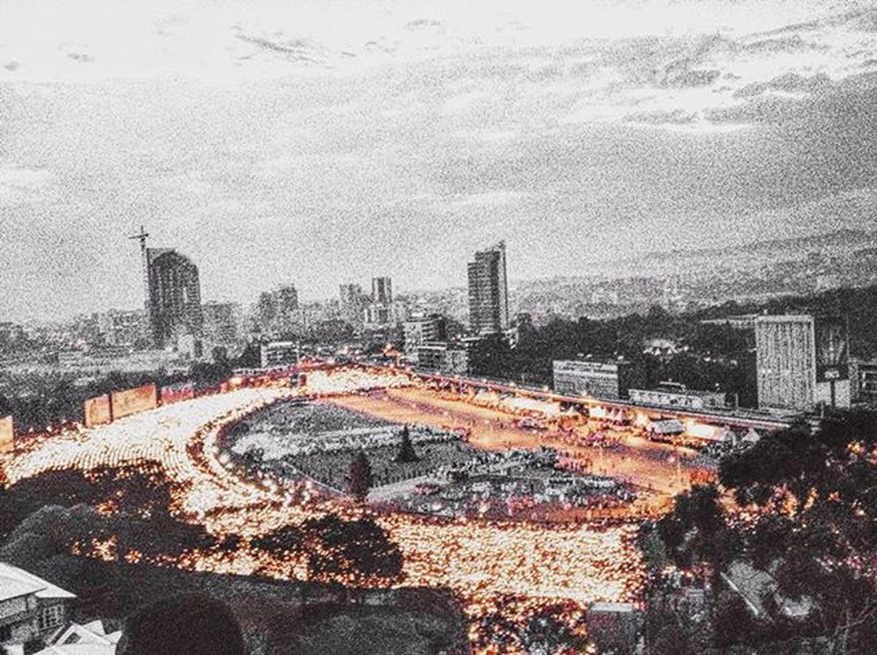 AddisPicOfTheDay Meskel MeskelSquare Addis  Addisababa Ethiopia Ethiopian EthiopianOrthodox Africa BirukGerbiPhotography