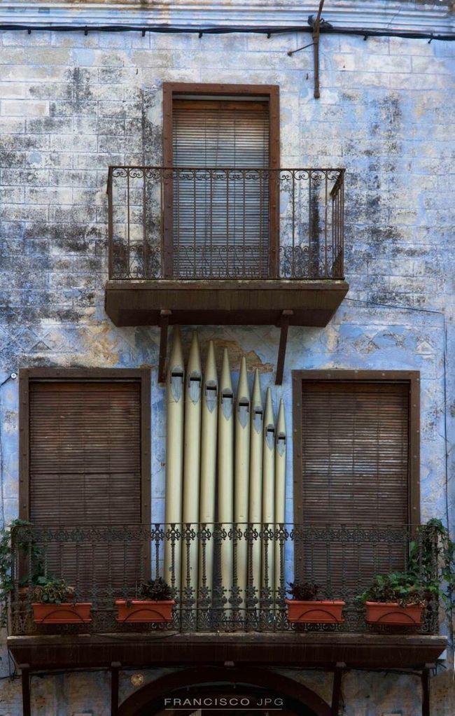 Fachada Franciscojpg Casa Fachada Peratallada Cataluña
