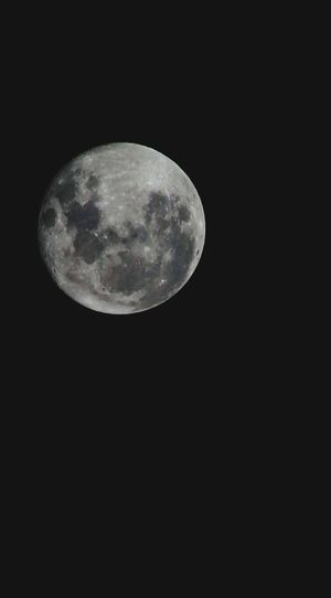 Shot with my Canon 700D Moon Shots First Eyeem Photo