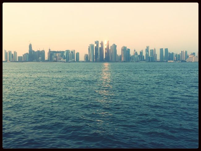 ابراج الدوحة