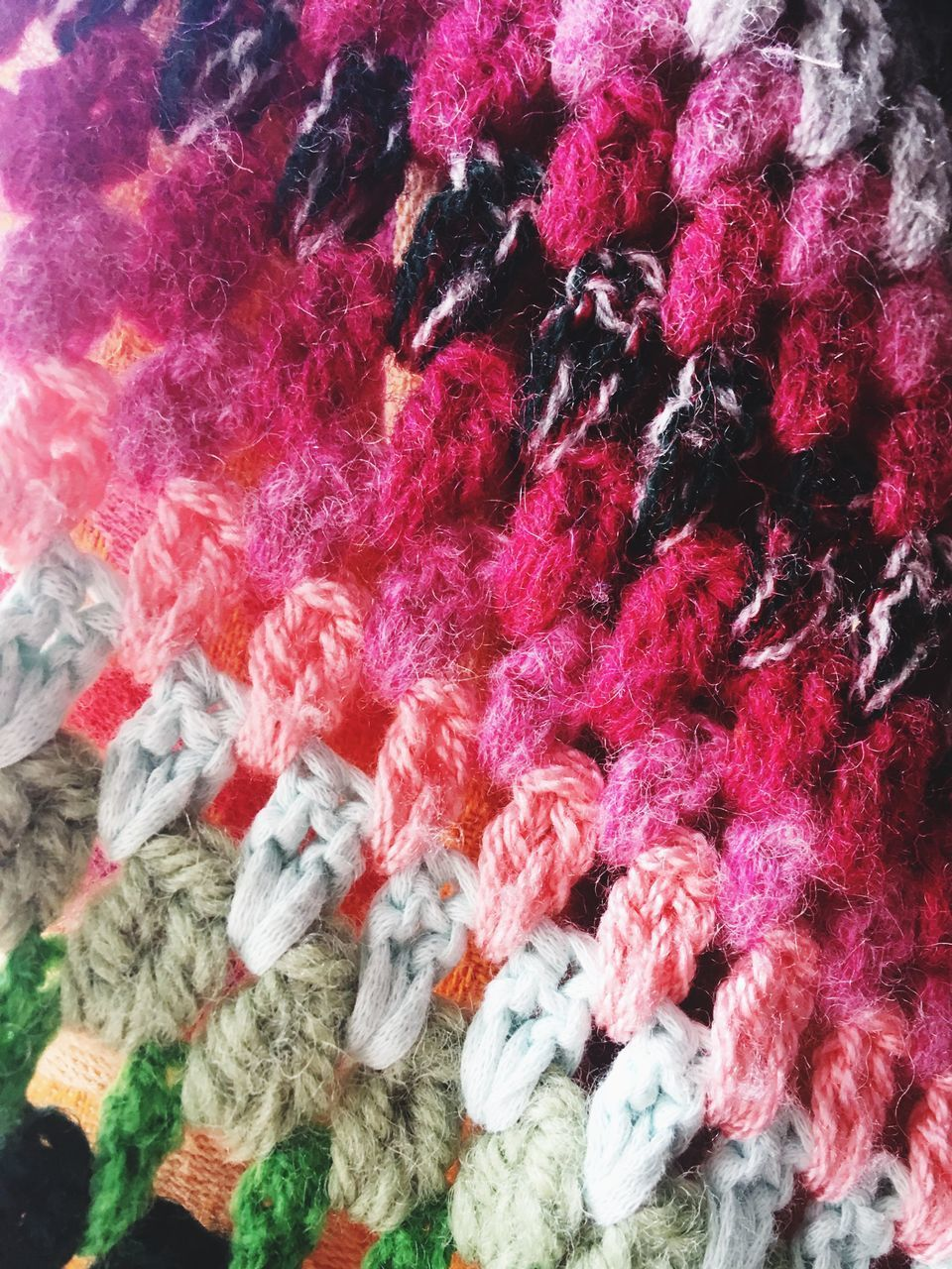 full frame, wool, no people, backgrounds, textile, close-up, indoors, day