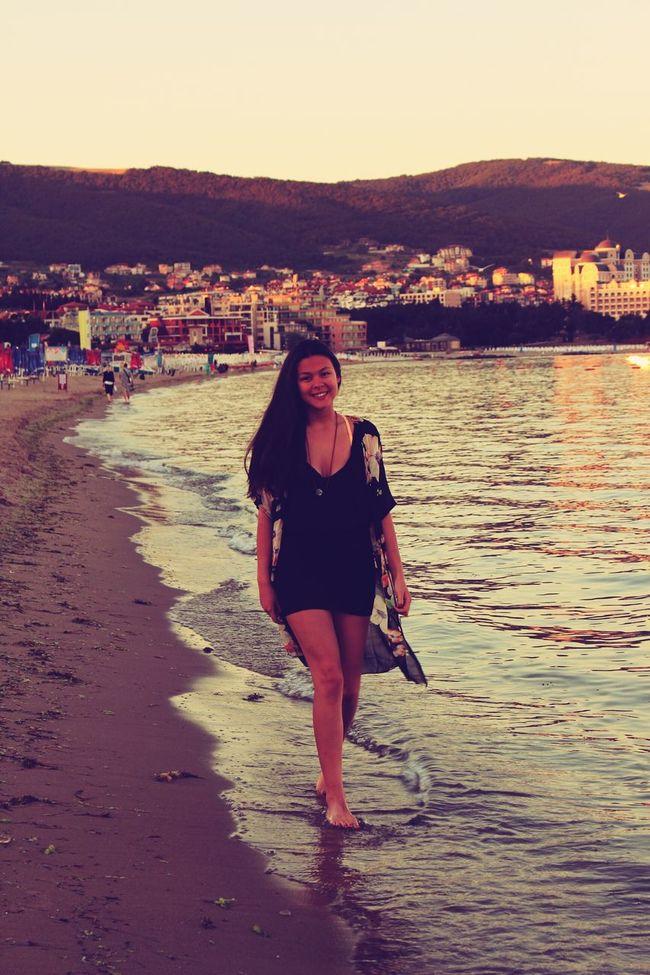 Beach Bulgaria Air Natural FeelsGood Summer Vibes