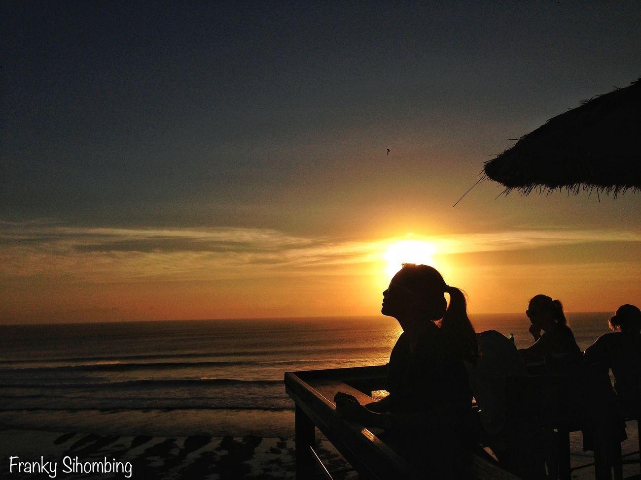 Matahari dan Kamu