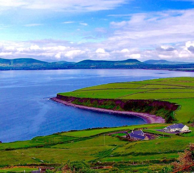 Irland Küsten Nature Photography Nature_collection Beautiful Nature