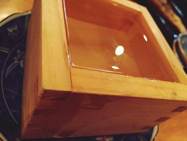 Japanese sake?✨ Yum Drinks Dinner Delicious