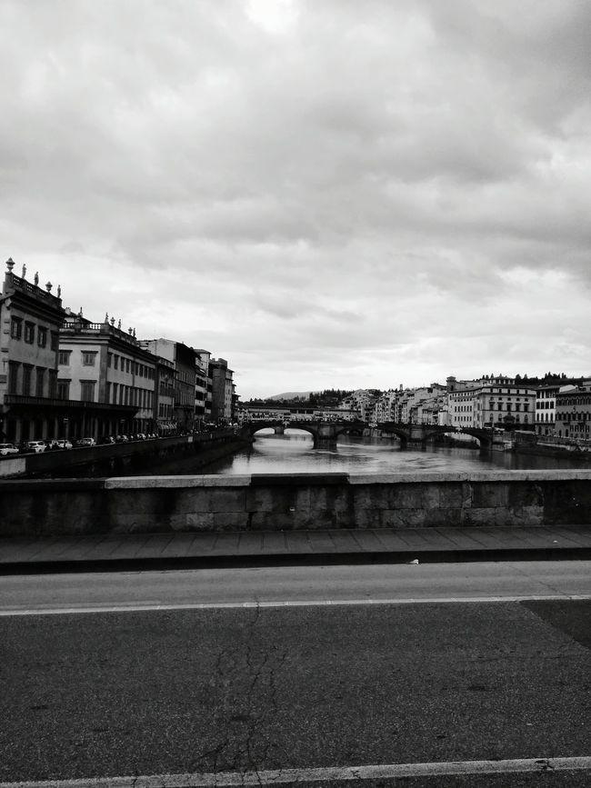 Firenze Florence Ponte Vecchio