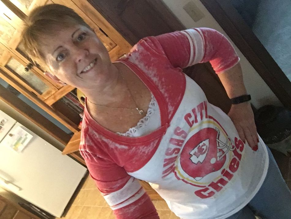 Chiefskingdom Indoors  Food And Drink Lifestyles Looking At Camera Casual Clothing Person Holding Young Adult Freshness