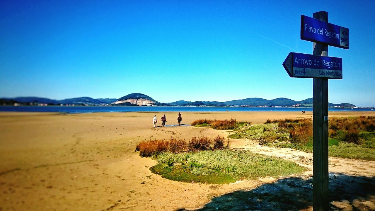 Camping Marismas Getting Some Rest Laredo Cantabria Spain Playa