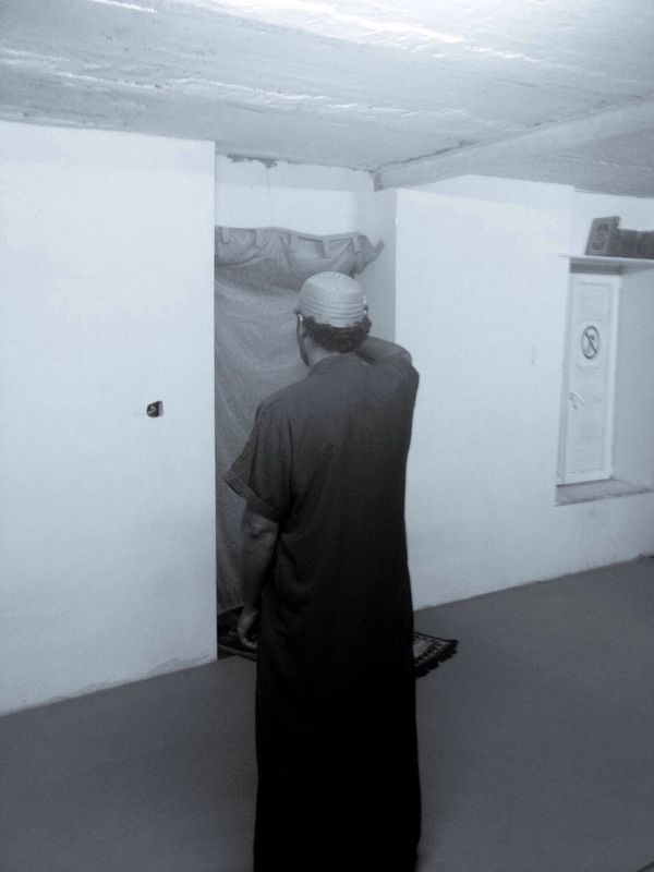 Islam it´s Time to pray
