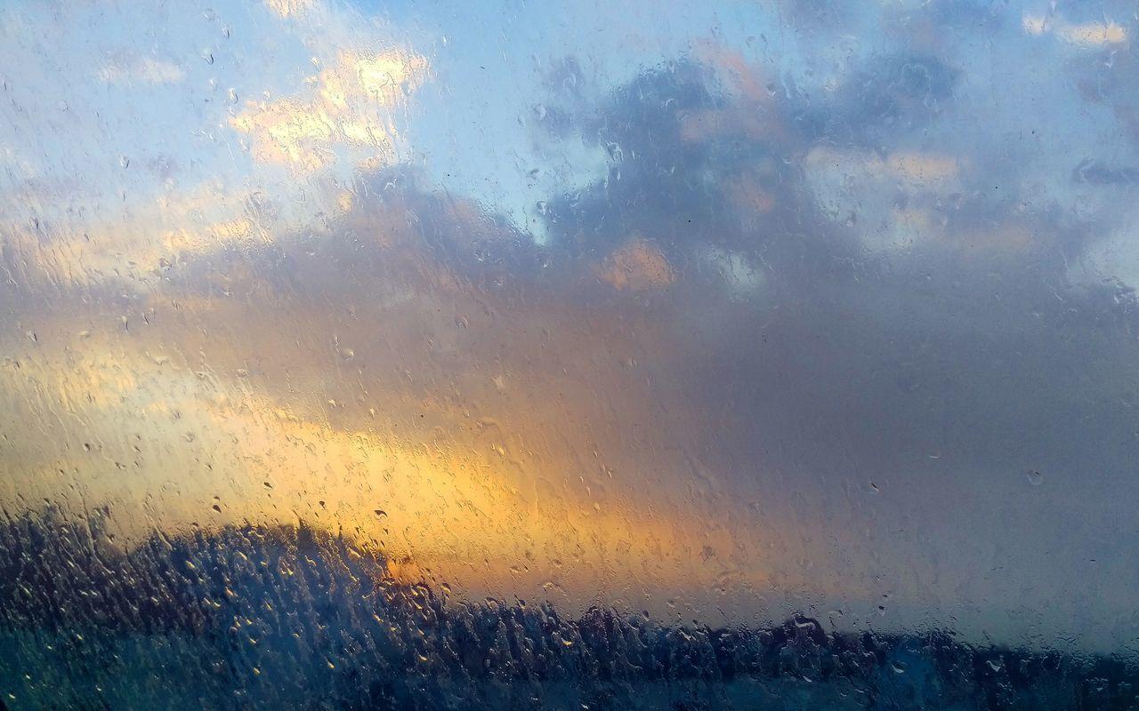 Rainy Days Rain Drops Rainymood