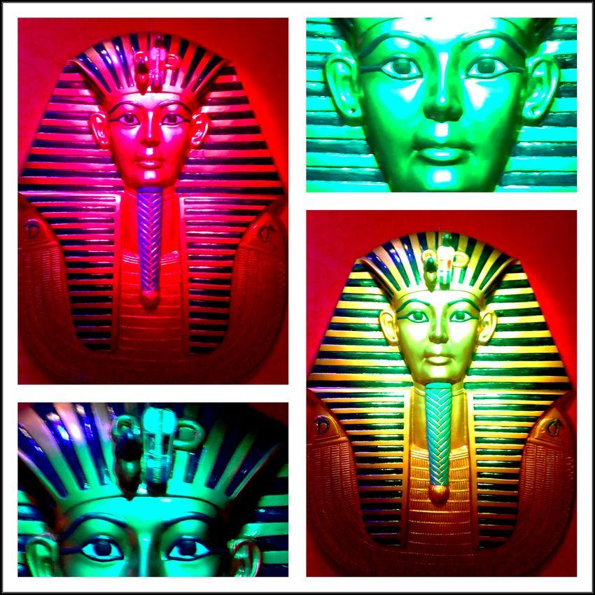 Paint Arts Arte Egyptphotography Egiptian Draw Egipto Museum