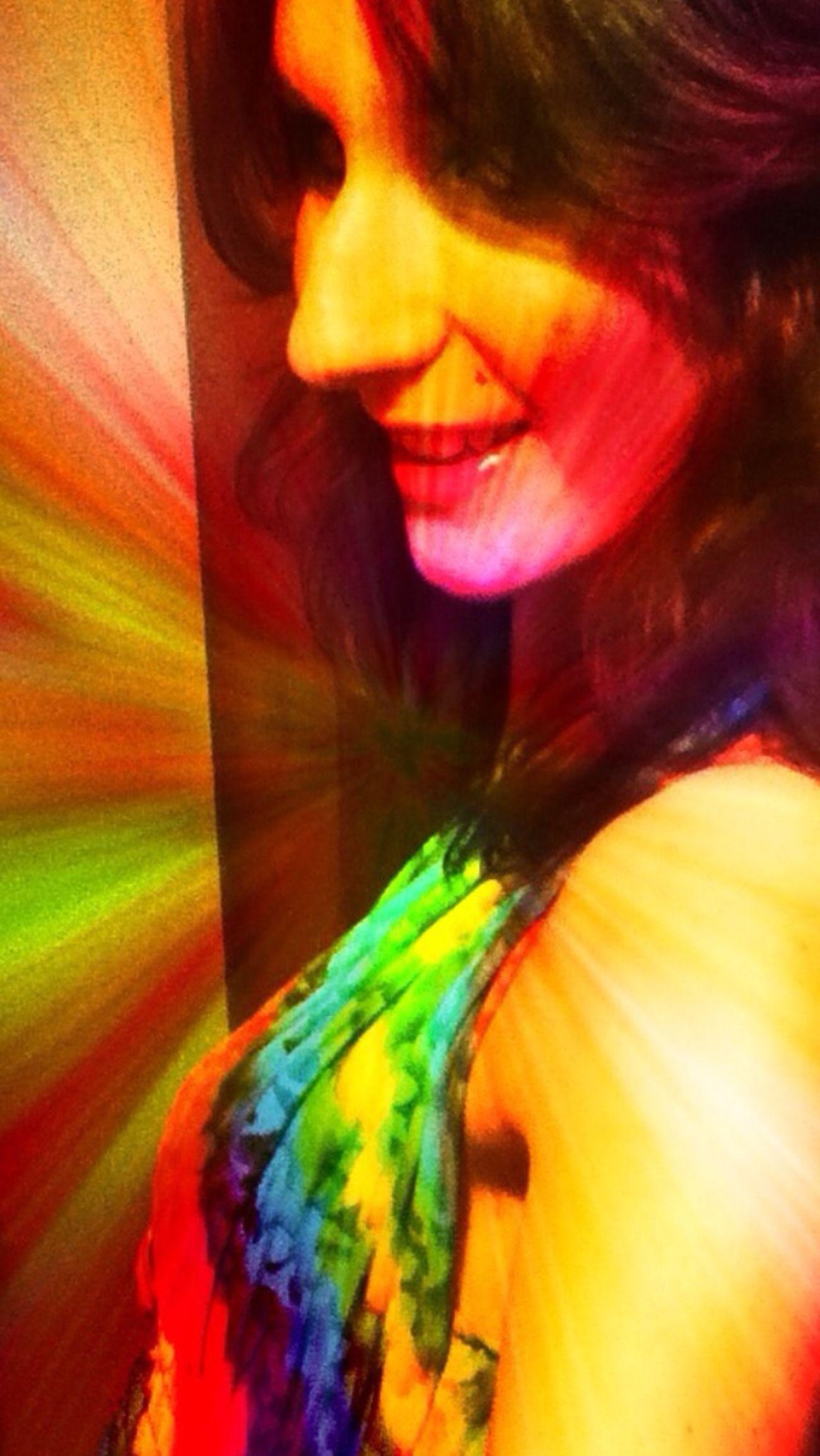 I shiinee likee a rainboww whenn U aree by my sides ..... !i <3 ILU M.D. Like A Rainbow StaR
