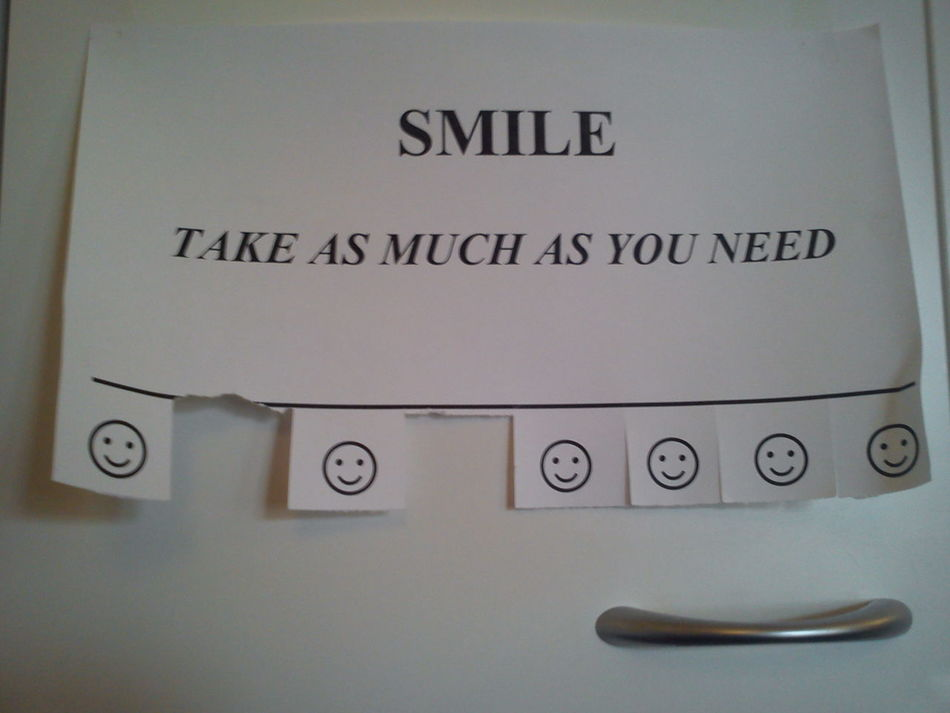 As Much As You Need Berlin 2012 Berlin Roots Creativity Ideas Smile :) Smiley Text White Background New Years Resolutions 2016