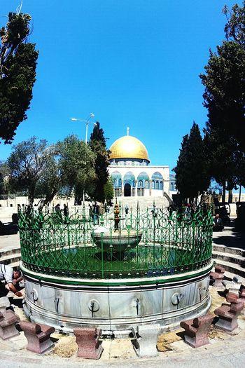 ALAQSA Aqsa Jerusalem❤
