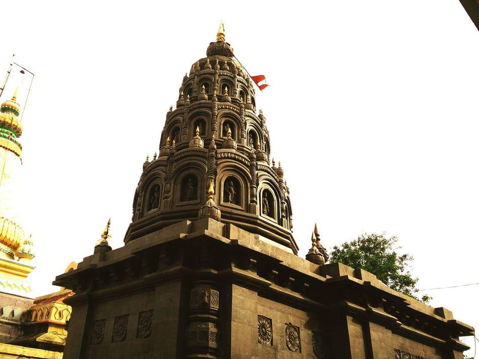 Hindu Temple @ Dehu near Pune