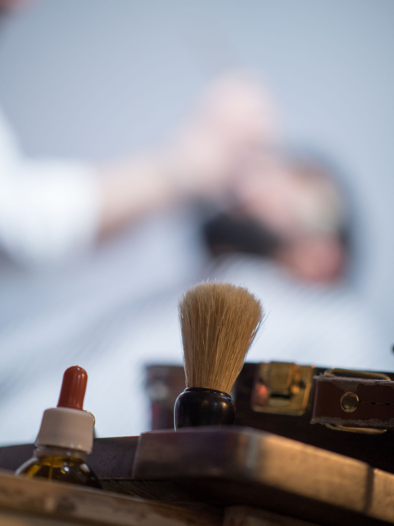 Barber shop Barber Shop Beauty Close-up Day Indoors  Make-up Brush Man No People Work