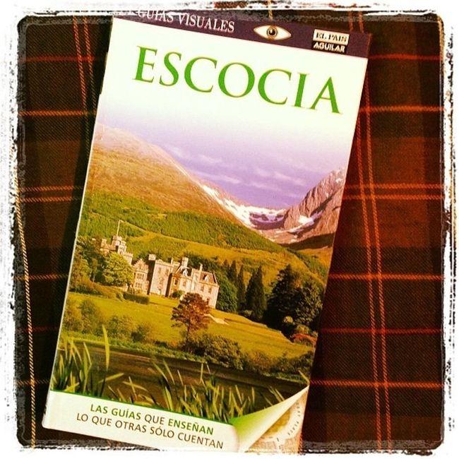 Scotland Viaje Tartan Guia